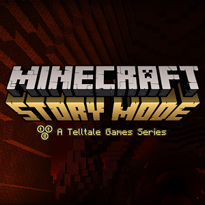 Хакнутый Minecraft Story Mode Adventure Pass для Android